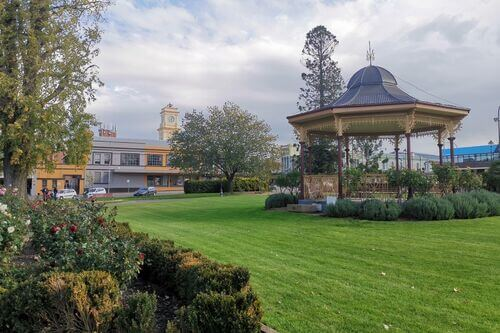 The Abbey Motel Goulburn - Local Attractions